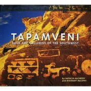 Tapamveni: Rock Art Galleries of the Southwest