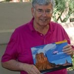 "Hugh Tirrell | Author of ""I Am Arizona"""