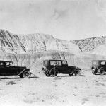 Early 20th Century Car Tour | Photo courtesy of Petrified Forest National Park