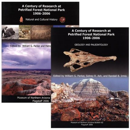 """A Century of Research"" Combo Pack"