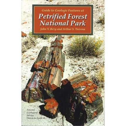 Guide to Geologic Features at Petrified Forest National Park