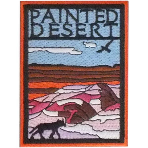 Painted Desert Patch