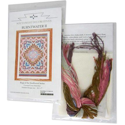 Burntwater II Kit
