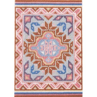 Burntwater II: Rugs of the Southwest Series