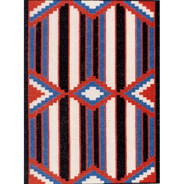 Chief Blanket II: Rugs of the Southwest Series