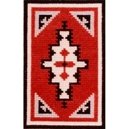 Ganado: Rugs of the Southwest Series