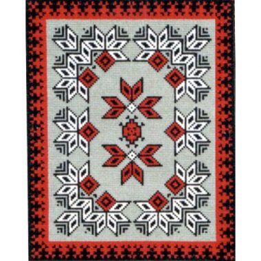 Klagetoh II: Rugs of the Southwest Series