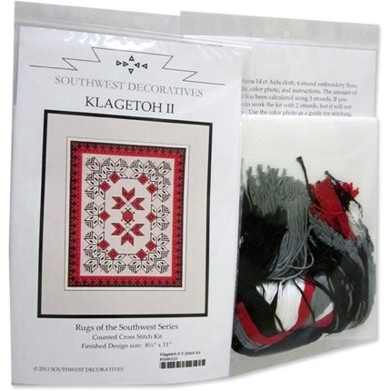 Klagetoh II Kit