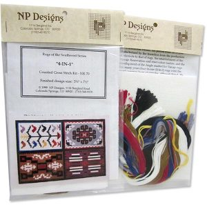 4-in-1 Sampler Kit