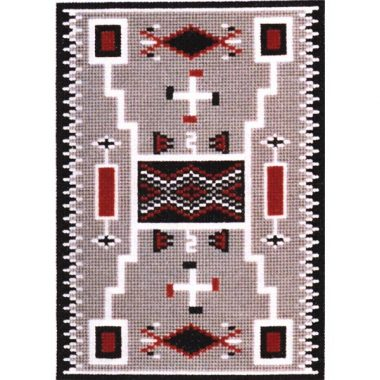 Storm II: Rugs of the Southwest Series