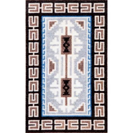 Teec Nos Pos: Rugs of the Southwest Series