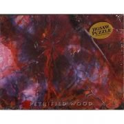 Petrified Wood Jigsaw Puzzle