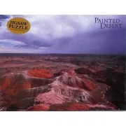 Painted Desert Jigsaw Puzzle