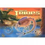 Triassic Triops