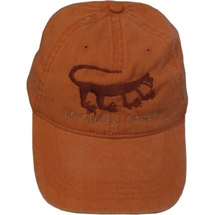 Orange Hat