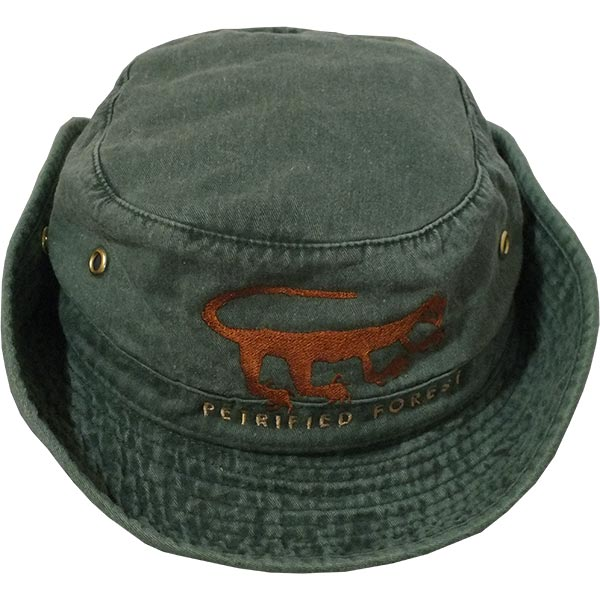 f9948e93ebf5ae Cotton Hiker Hat in Forest Green · Cotton ...