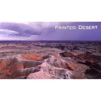 Painted Desert Magnet