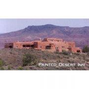 Painted Desert Inn Magnet