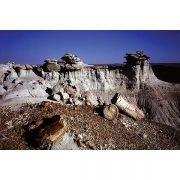Blue Mesa Postcard