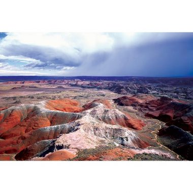 Painted Desert Postcard