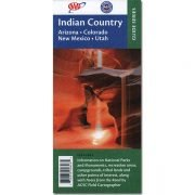 AAA Indian Country Map