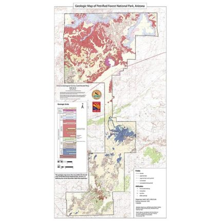 Geologic Map (Full View)