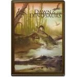Dawn of the Dinosaurs Magnet