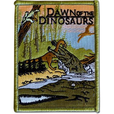 Dawn of the Dinosaurs Patch