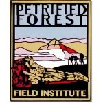 Petrified Forest Field Institute Lapel Pin