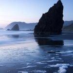 Southern Oregon Coast (c) Benjamin Schedler