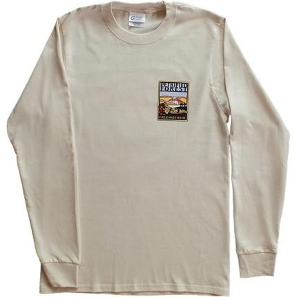 Petrified Forest Field Institute Long Sleeve T-Shirt
