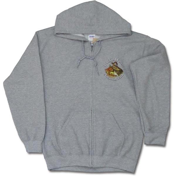 Dawn of the Dinosaurs Hoodie Sweatshirt
