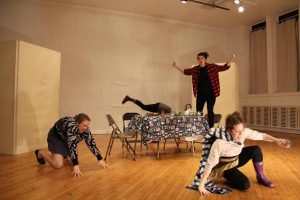 Jessica Creane | Physical Theater