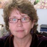 Artist-in-Resident: Cezanne Waid