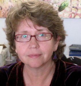 Cezanne Waid