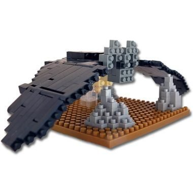 Bat Mini Building Blocks