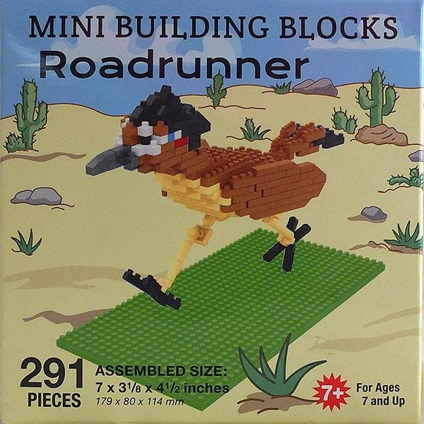 Roadrunner - Box