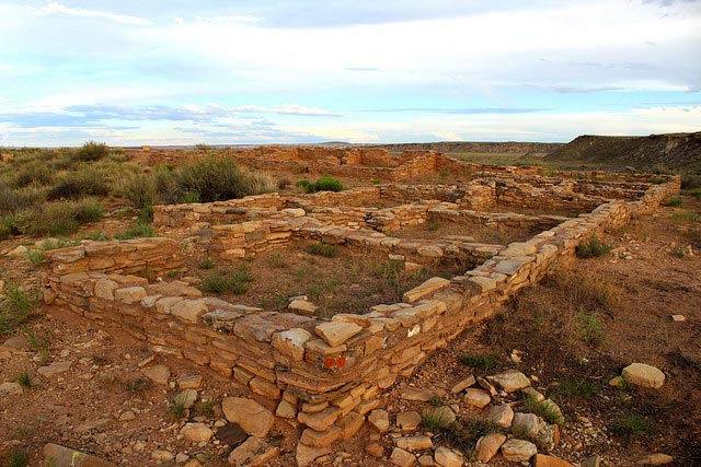 Puerco Pueblo | NPS Photo