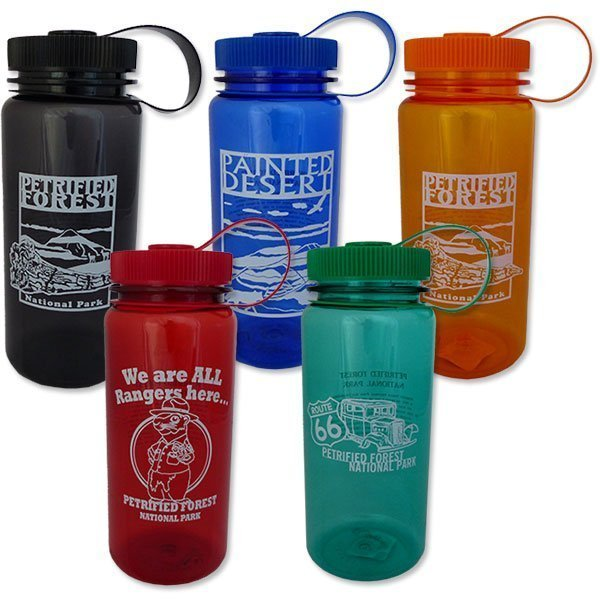 PFMA Water 16 oz Water Bottles