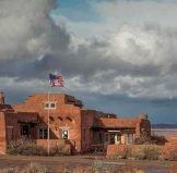Historic Painted Desert Inn | Photo courtesy of Andrew V. Kearns