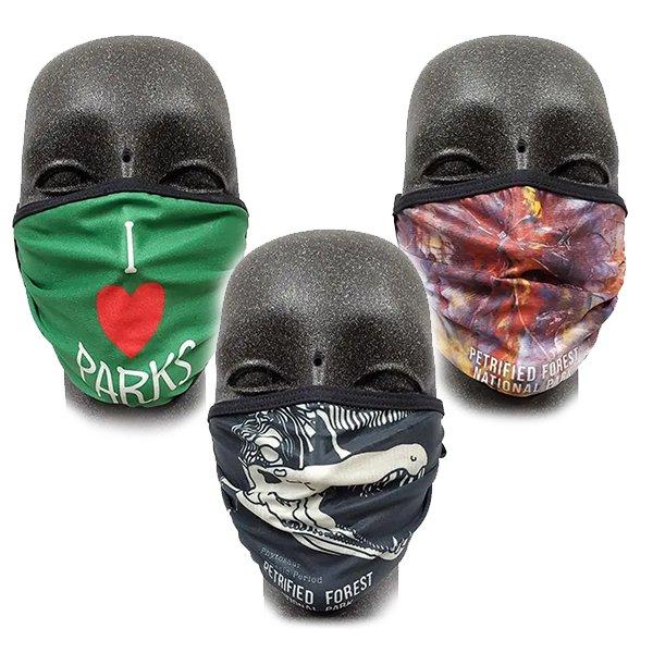 Adult Cooling Facemasks
