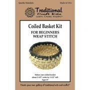 Coiled Basket Kit for Beginners