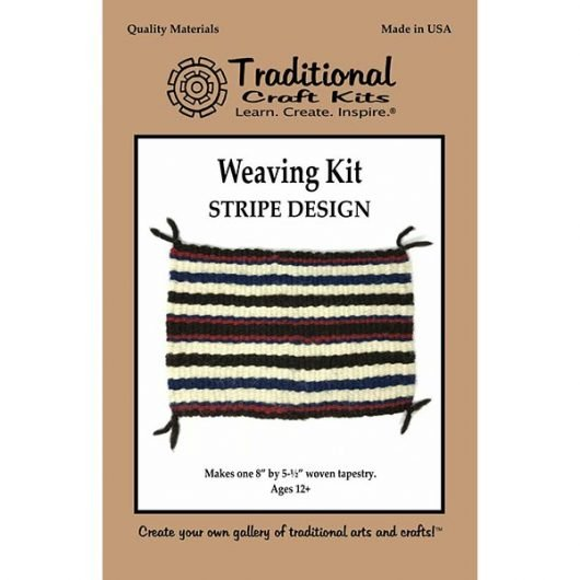 Navajo Weaving Kit