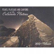 2021 Colorado Plateau Calendar
