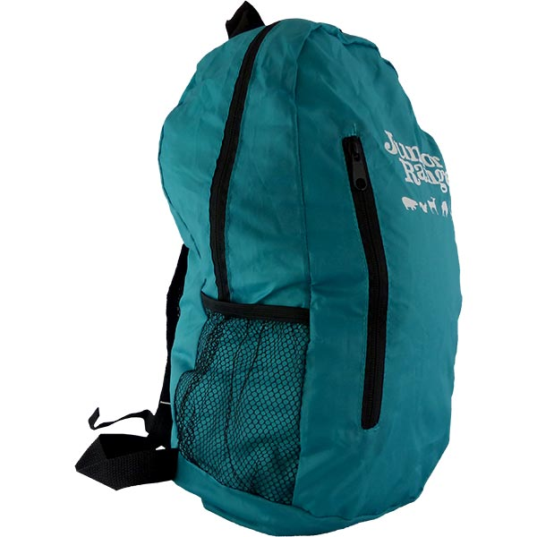 Junior Ranger Collapsible Backpack