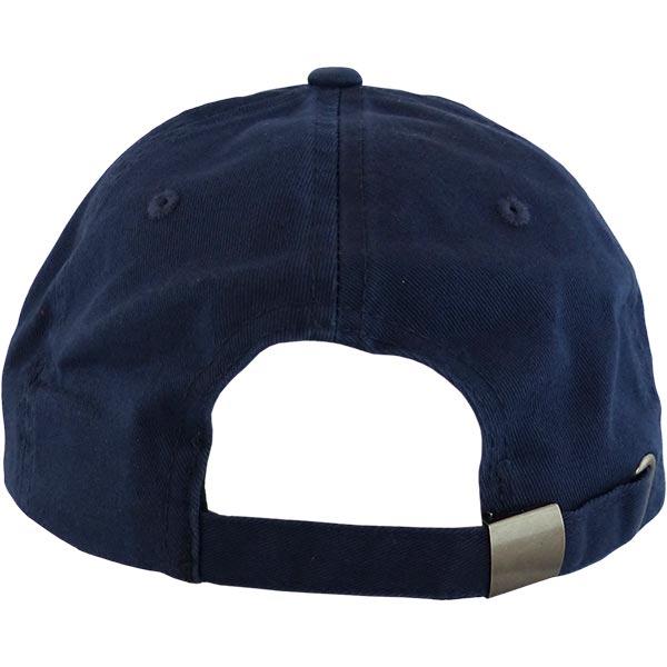 Junior Ranger Ball Cap - Navy Blue back view