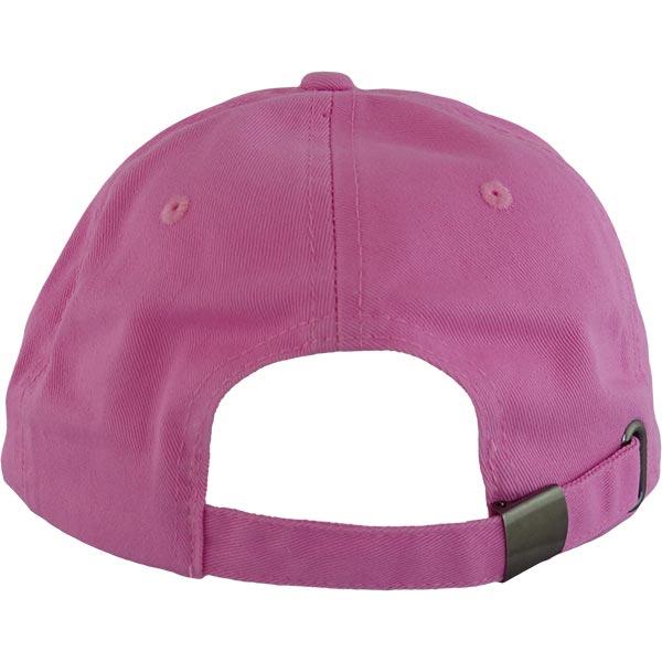 Junior Ranger Ball Cap - Pink back view